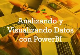 M analizando visualizando datos con powerbi