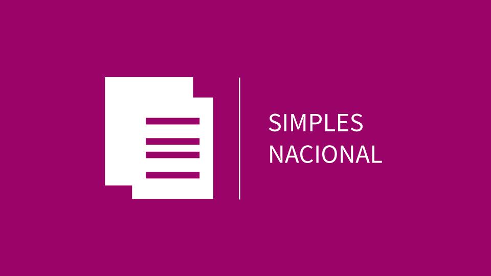 Dom%c3%adnio escrita  simples nacional