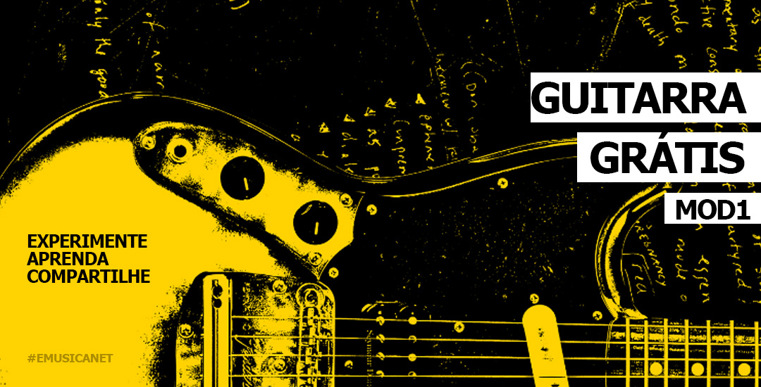 Guitarra mod gratuito