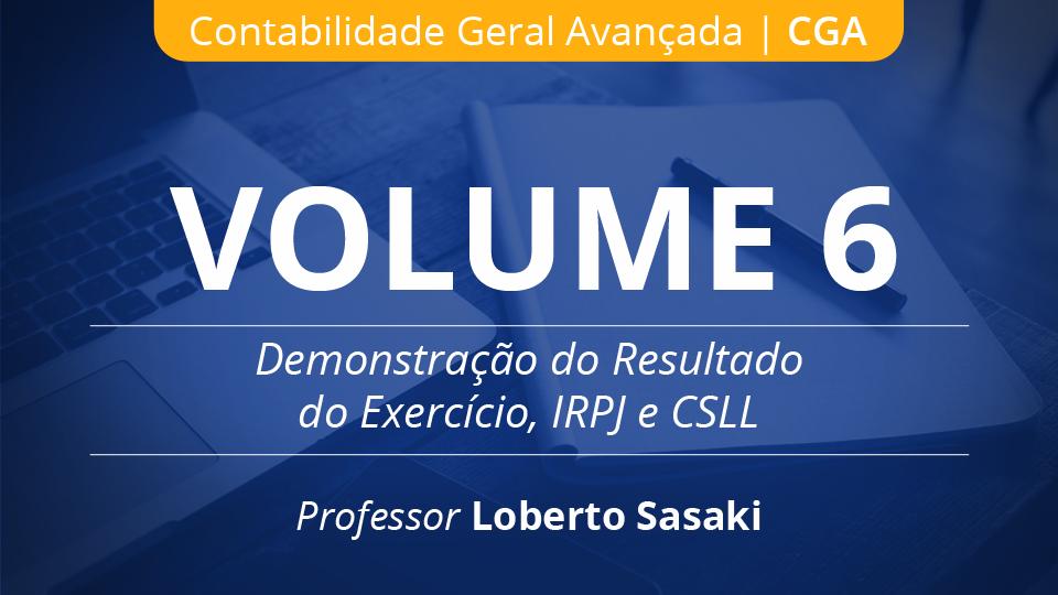 06 volume 6 demonstra%c3%a7%c3%a3o do resultado do exerc%c3%adcio loberto sasaki