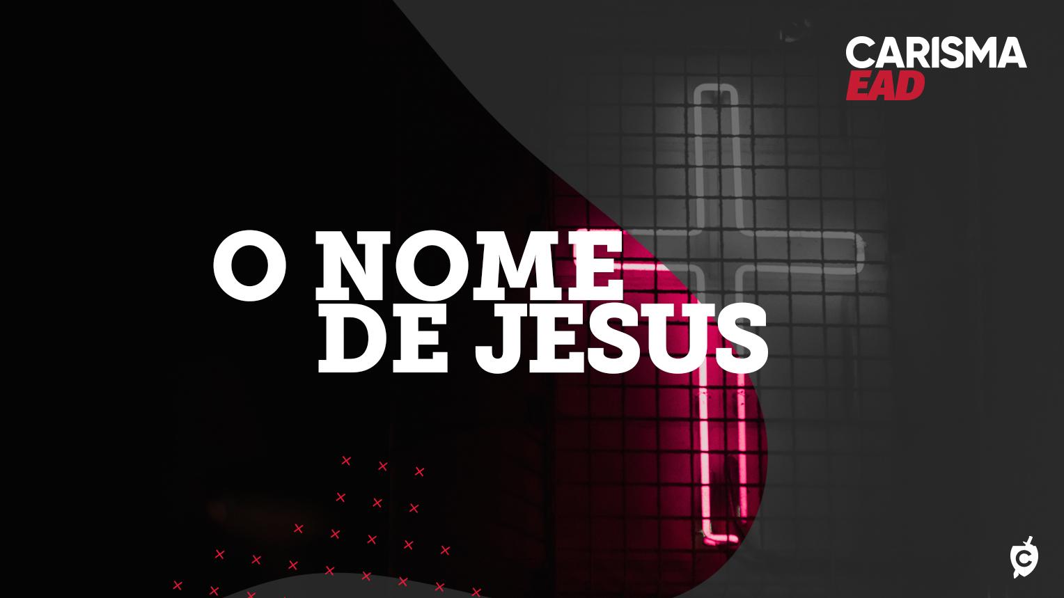 O nome de jesus 960x540