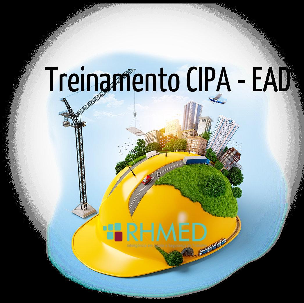88b896e88c501 CIPA   RHMED - Educação a Distância