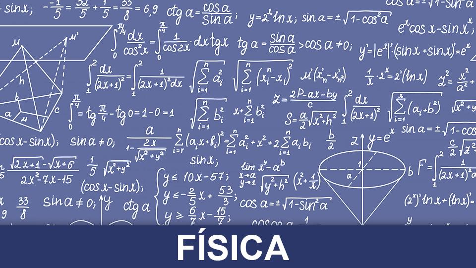 Curso AFA - Academia da Força Aérea Física I