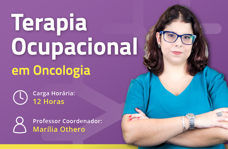 Terapia ocupacional destaque