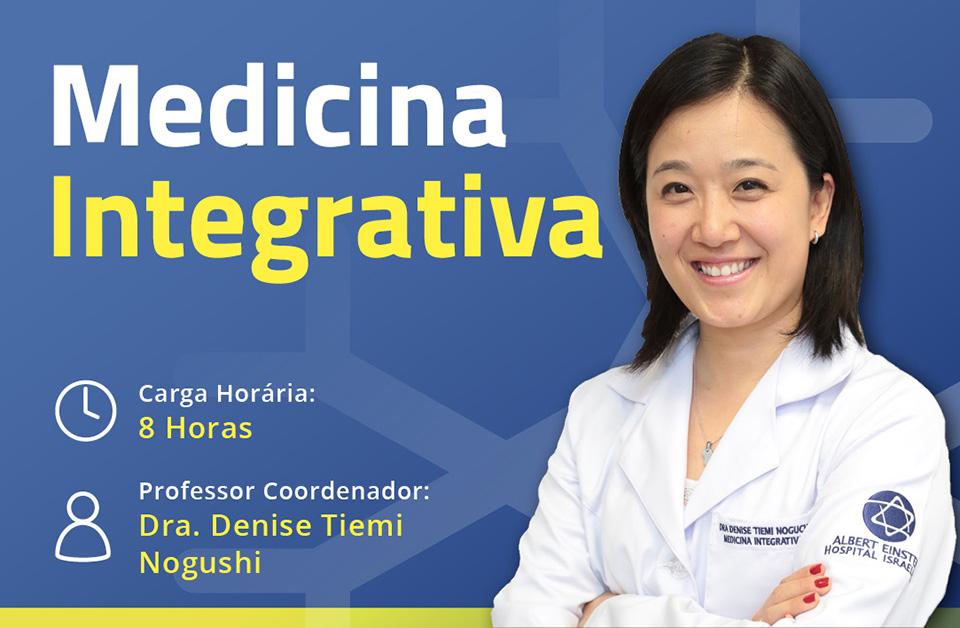 Af destaque medicina integrativa