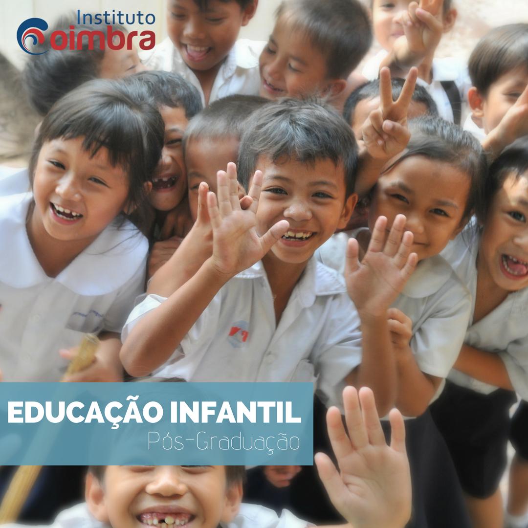 Capa p%c3%b3s educa%c3%a7%c3%a3o infantil eadbox
