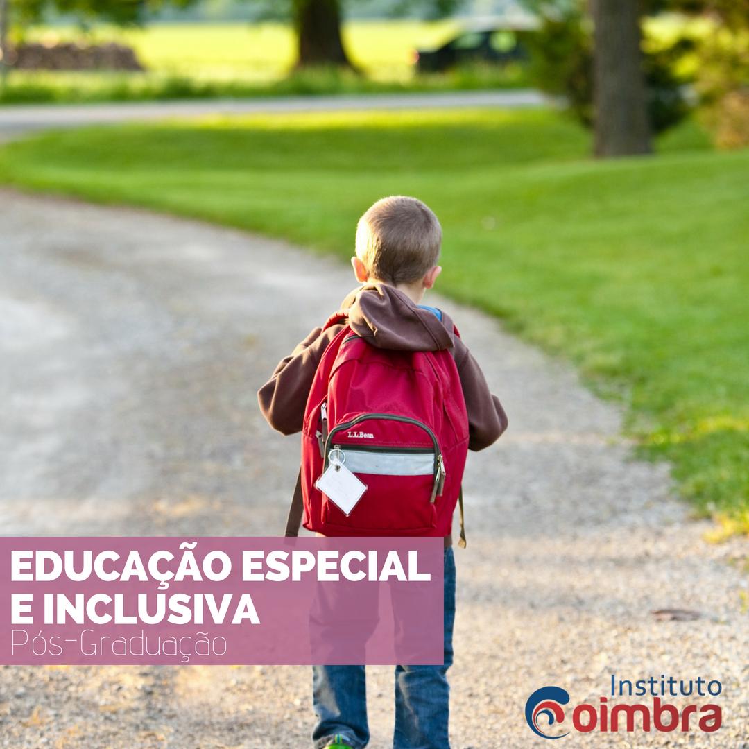 Capa p%c3%b3s educa%c3%a7%c3%a3o especial inclusiva eadbox