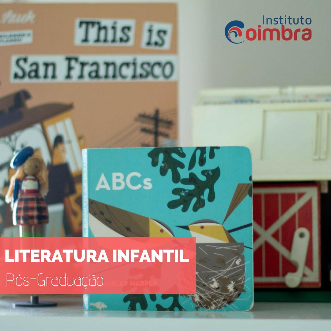 Capa literatura infantil eadbox