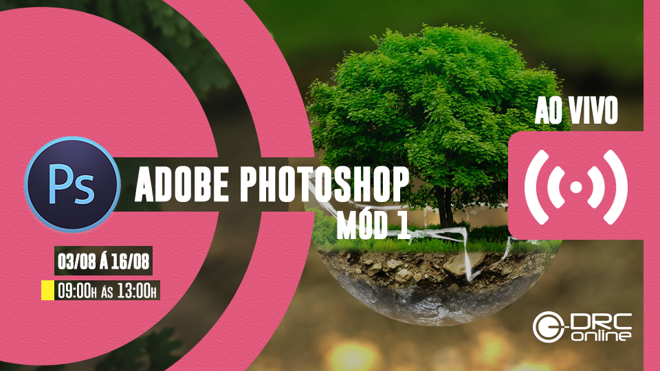 Photoshop manha mod1