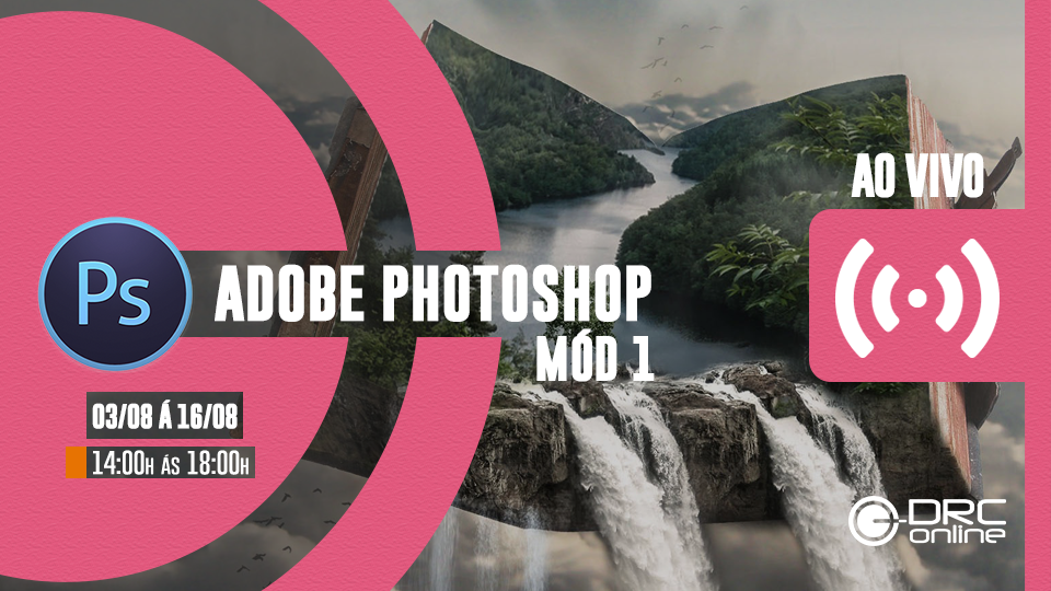 Photoshop tarde mod1