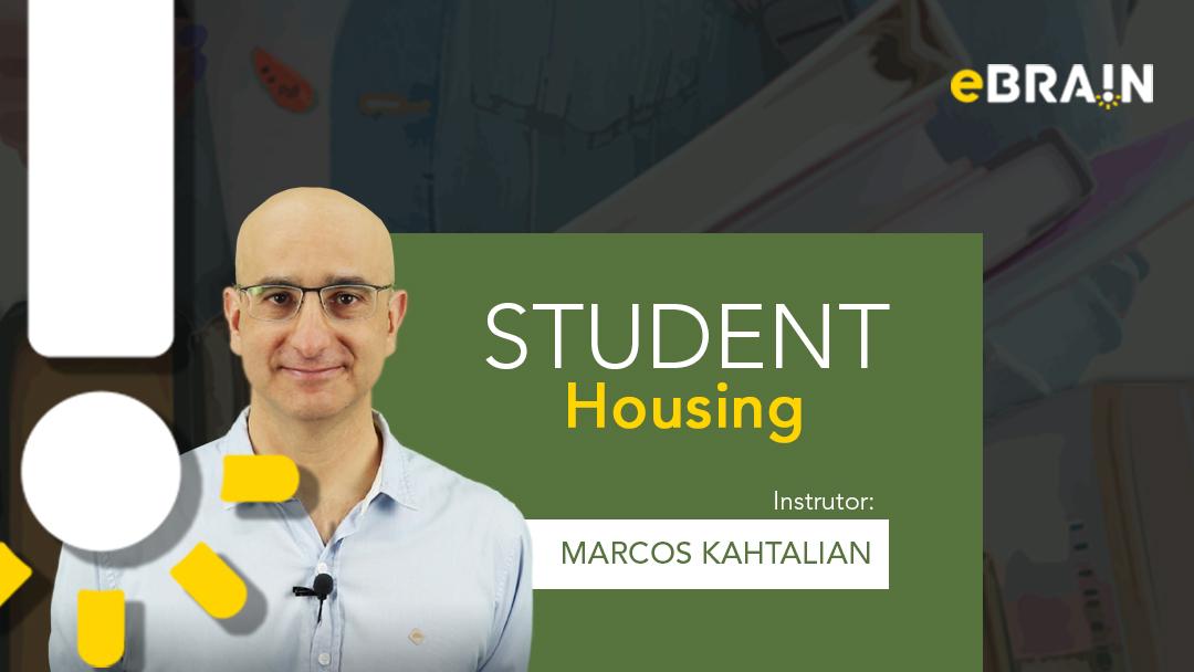 Post student housing