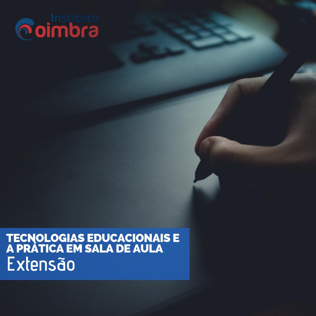 Capa tecnologias%20educacionais%20e%20a%20pr%c3%a1tica%20em%20sala%20de%20aula extens%c3%a3o eadbox