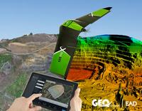 Big destaque curso sensoriamento remoto com drones geodrones