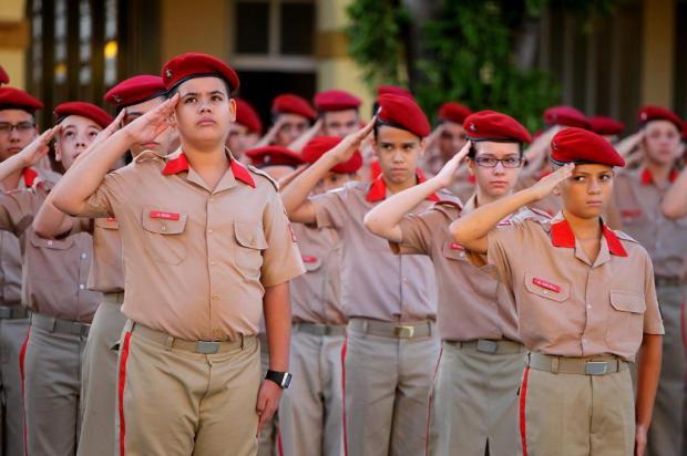 COLÉGIO MILITAR FUNDAMENTAL SEMIPRESENCIAL  Redação Colégio Militar