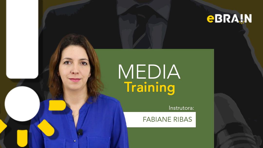 Post media training