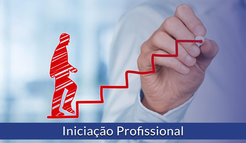 Iniciacao profissional