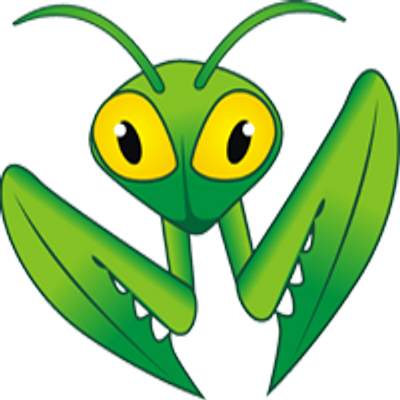 Mantis logo for google 400x400