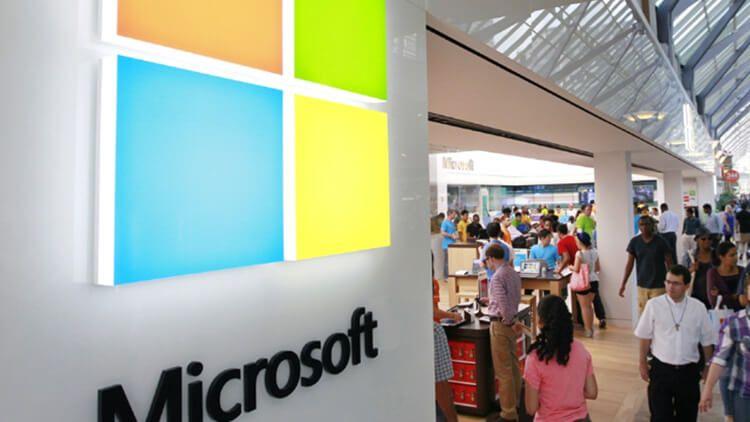 Microsoft 9
