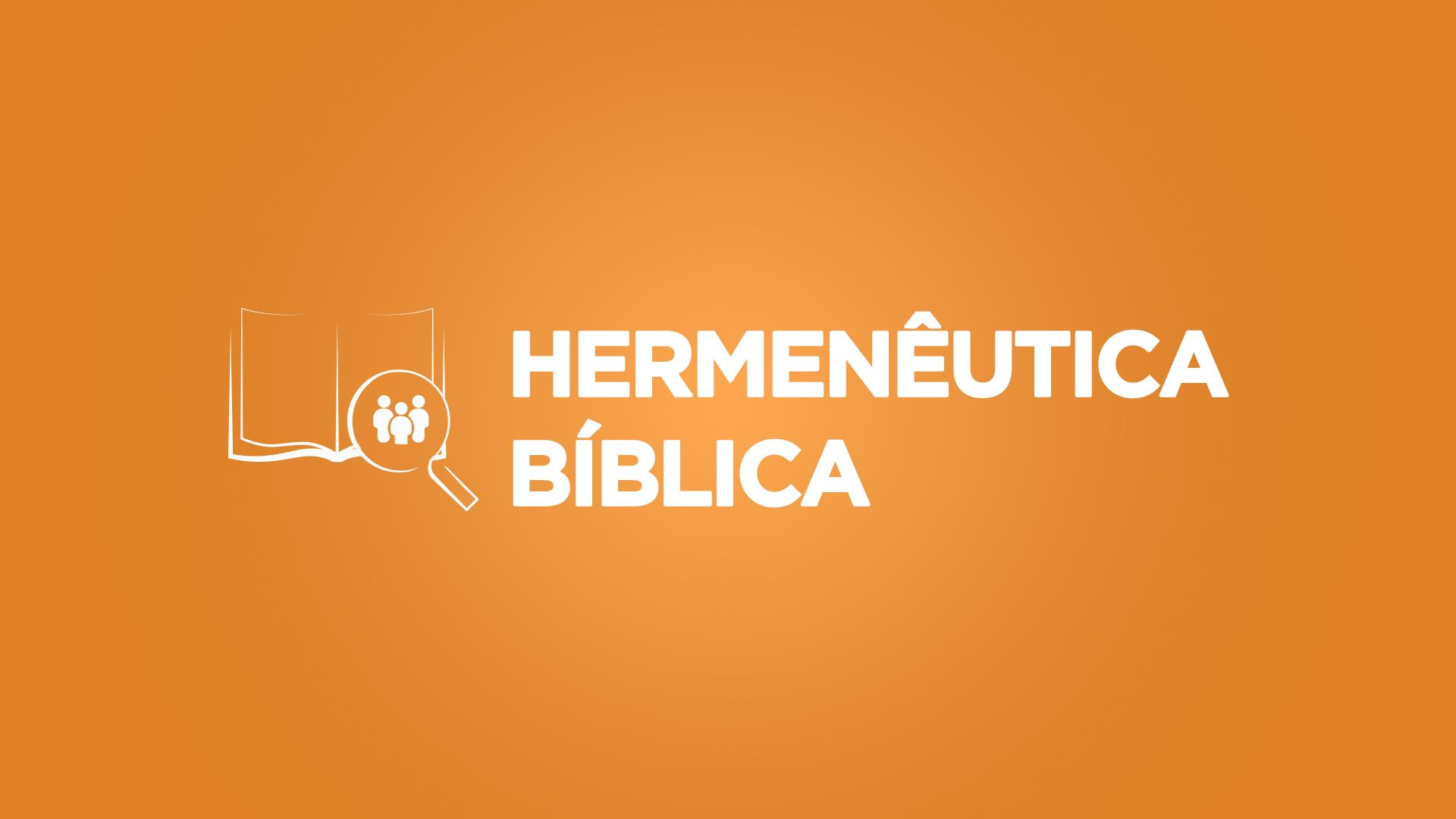 Resultado de imagem para Hermenêutica Bíblica