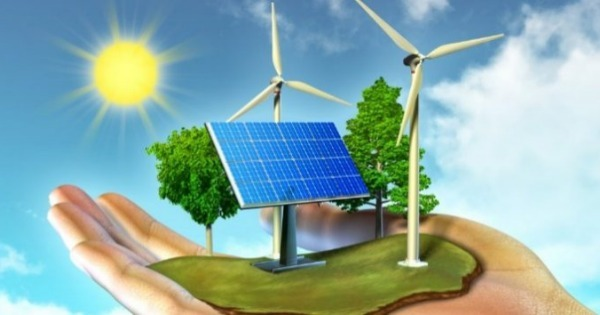 Fontes de energia og