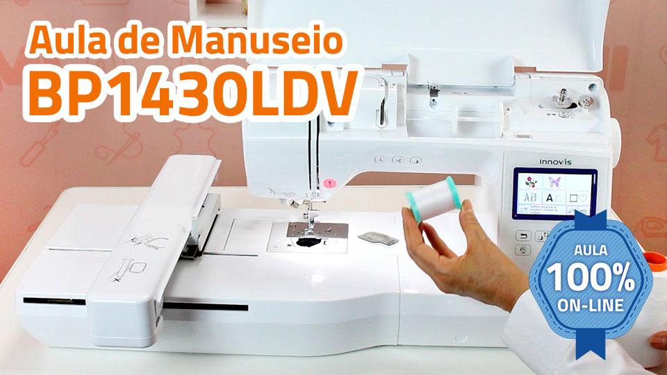 Manuseio bp1430ldv