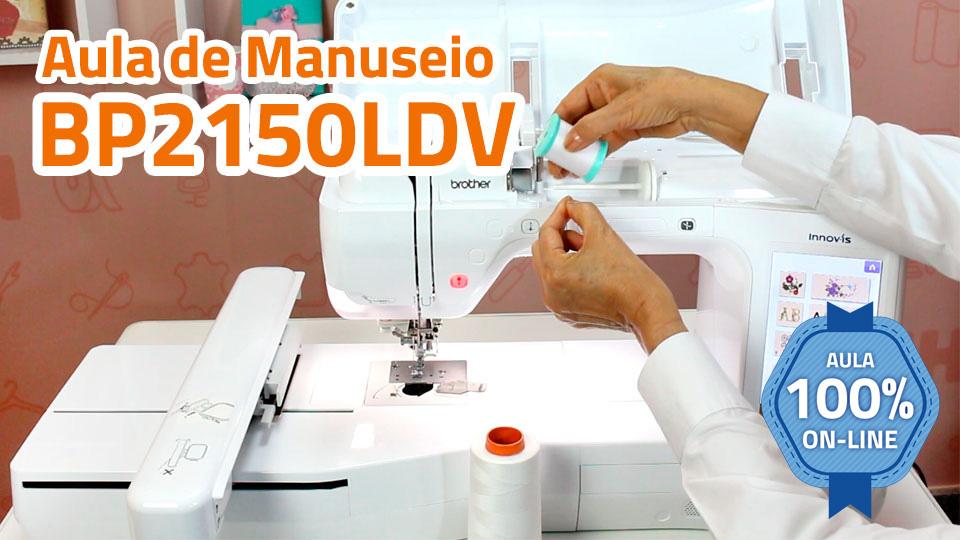 Manuseio bp2150ldv