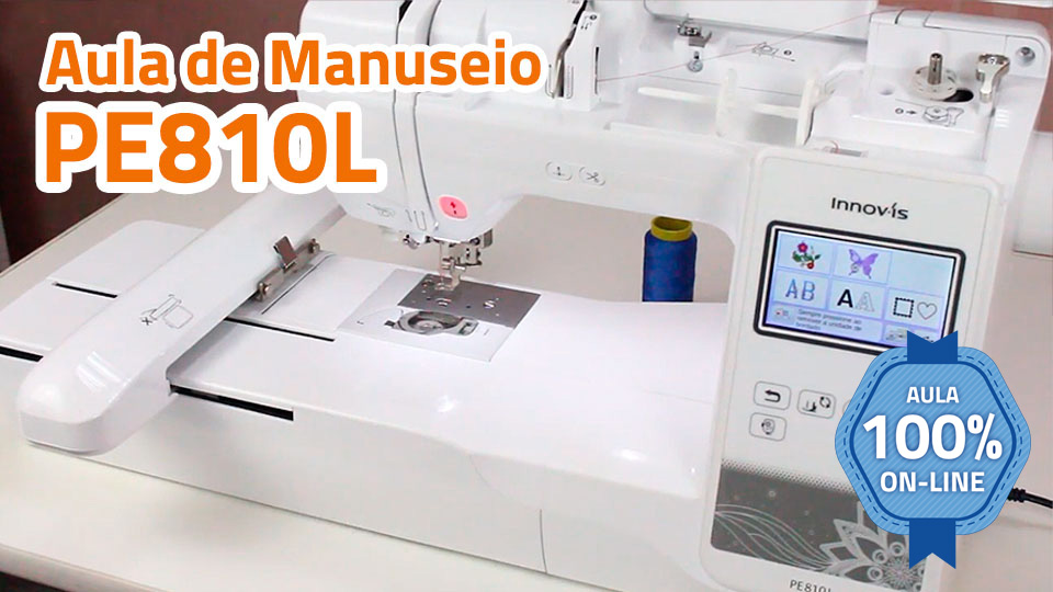 Manuseio pe810l