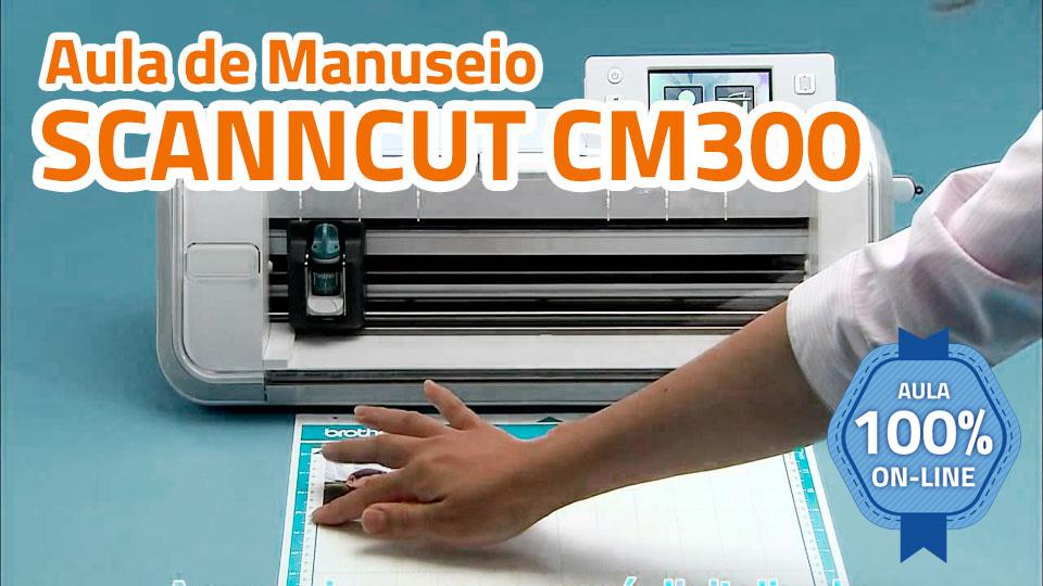 Manuseio cm300