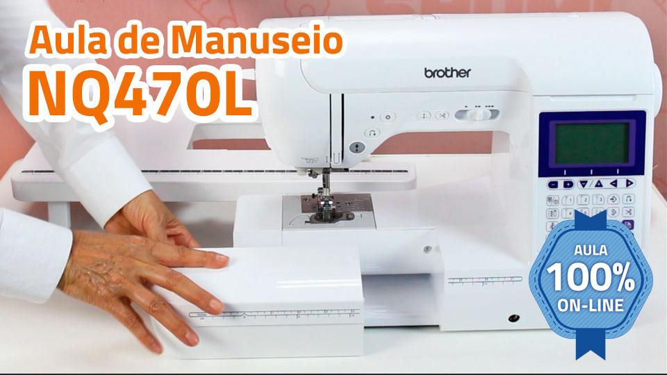 Manuseio nq470l