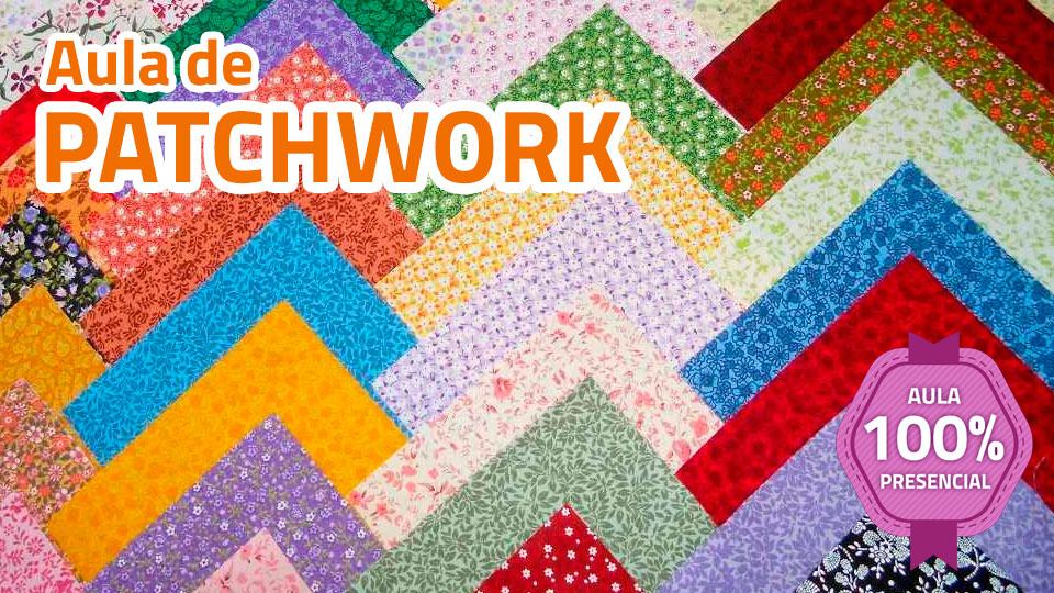 P curso patchwork