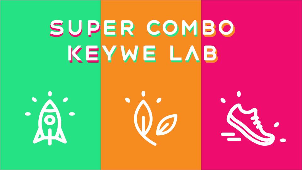 Combo keywe