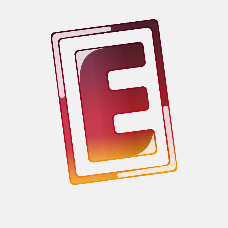 Logo etiqueta empresarial 07
