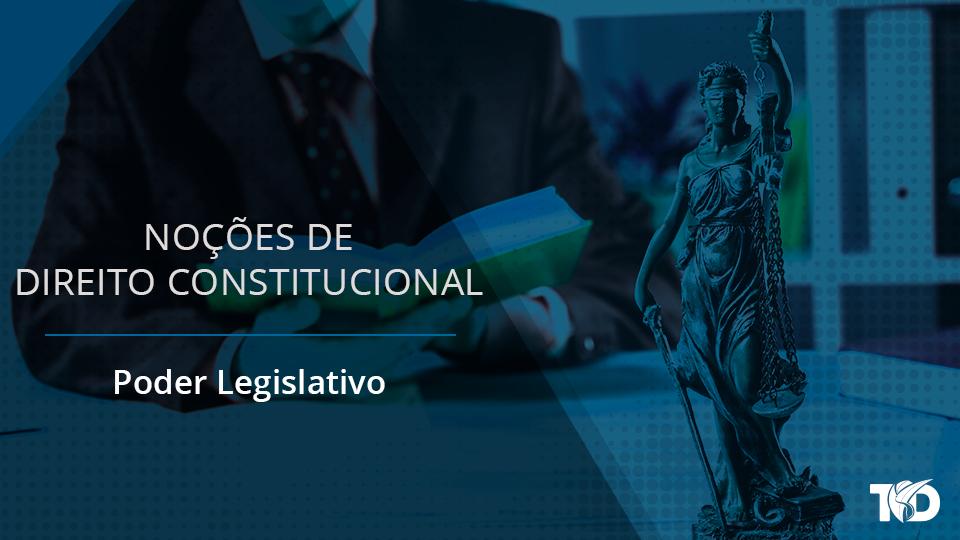 Card direitoconstitucional poder legislativo