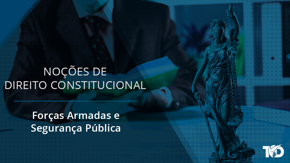 Card direitoconstitucional for%c3%a7as armadas e seguranca publica