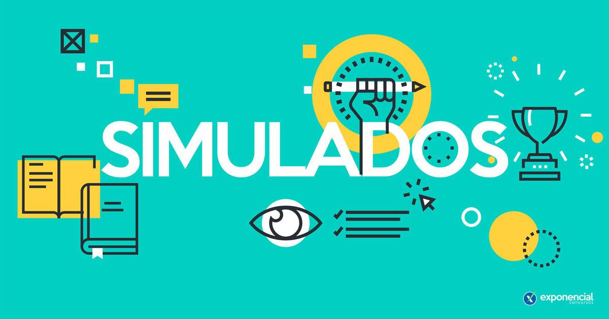 CURSO EsPCEx - Oficial do Exército - PROMOÇĀO Correção Simulados Azambuja - Presencial