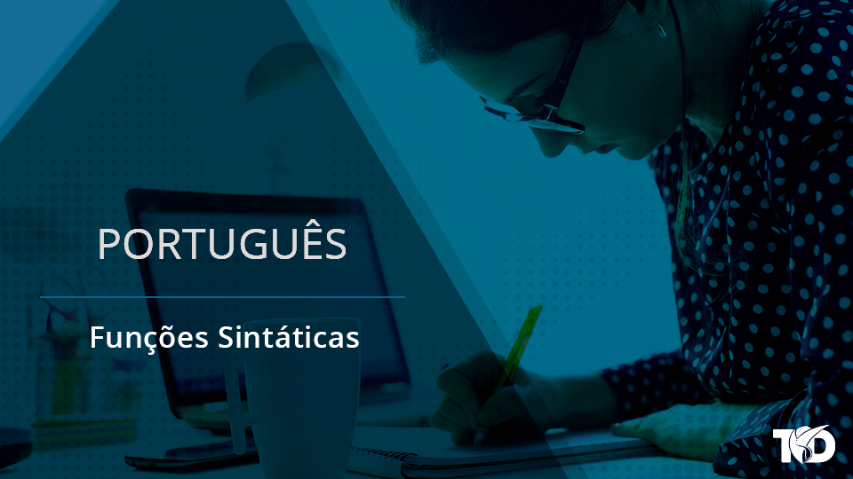 Card portugues funcoes sintaticas