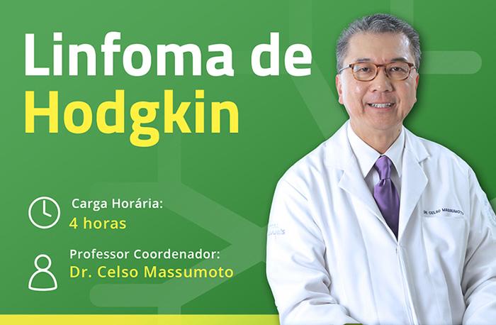 Af destaque linfoma hodgkin