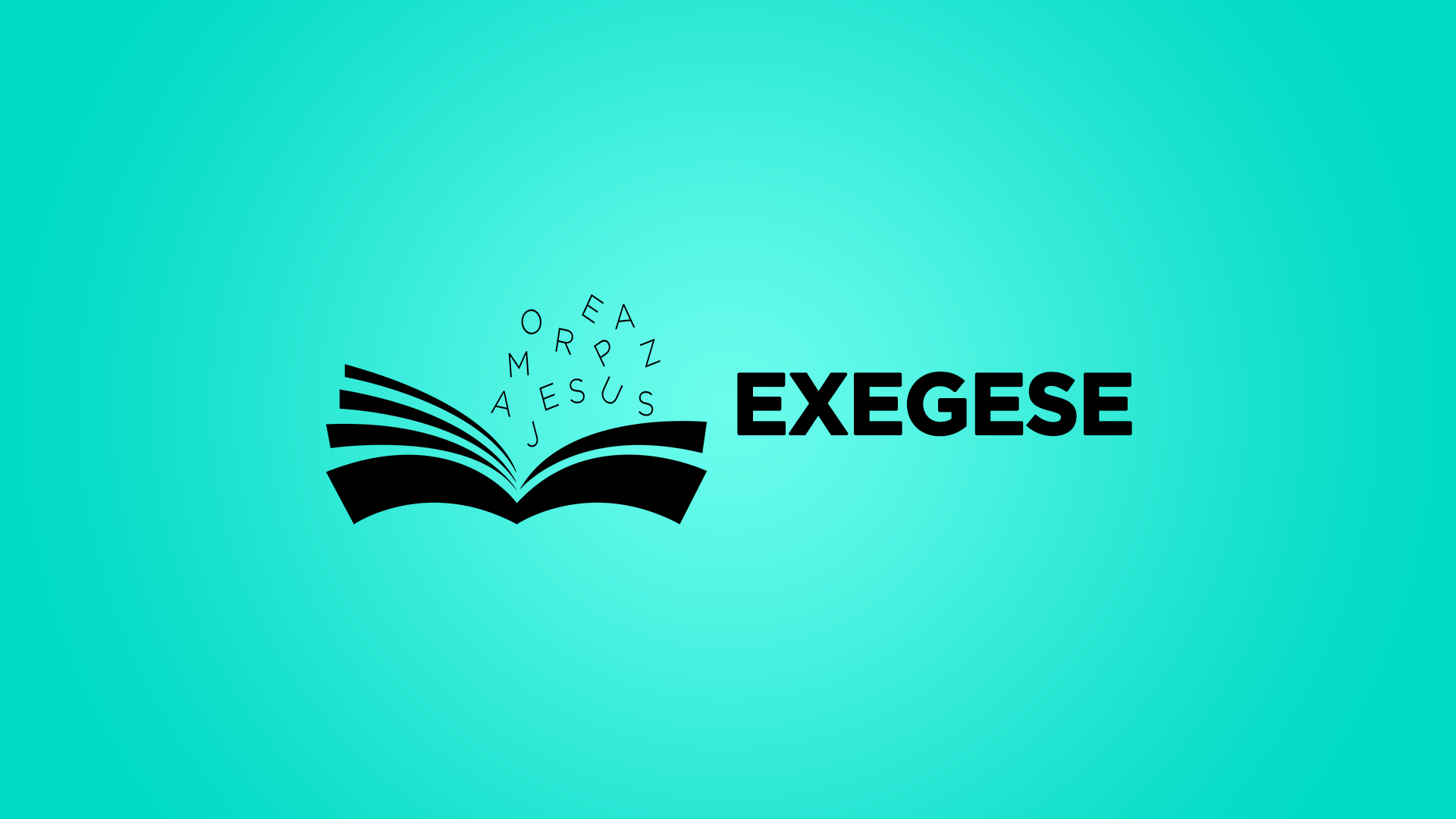 Exegese black