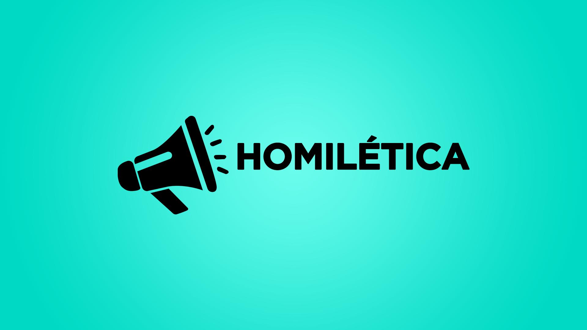 Homil%c3%89tica black