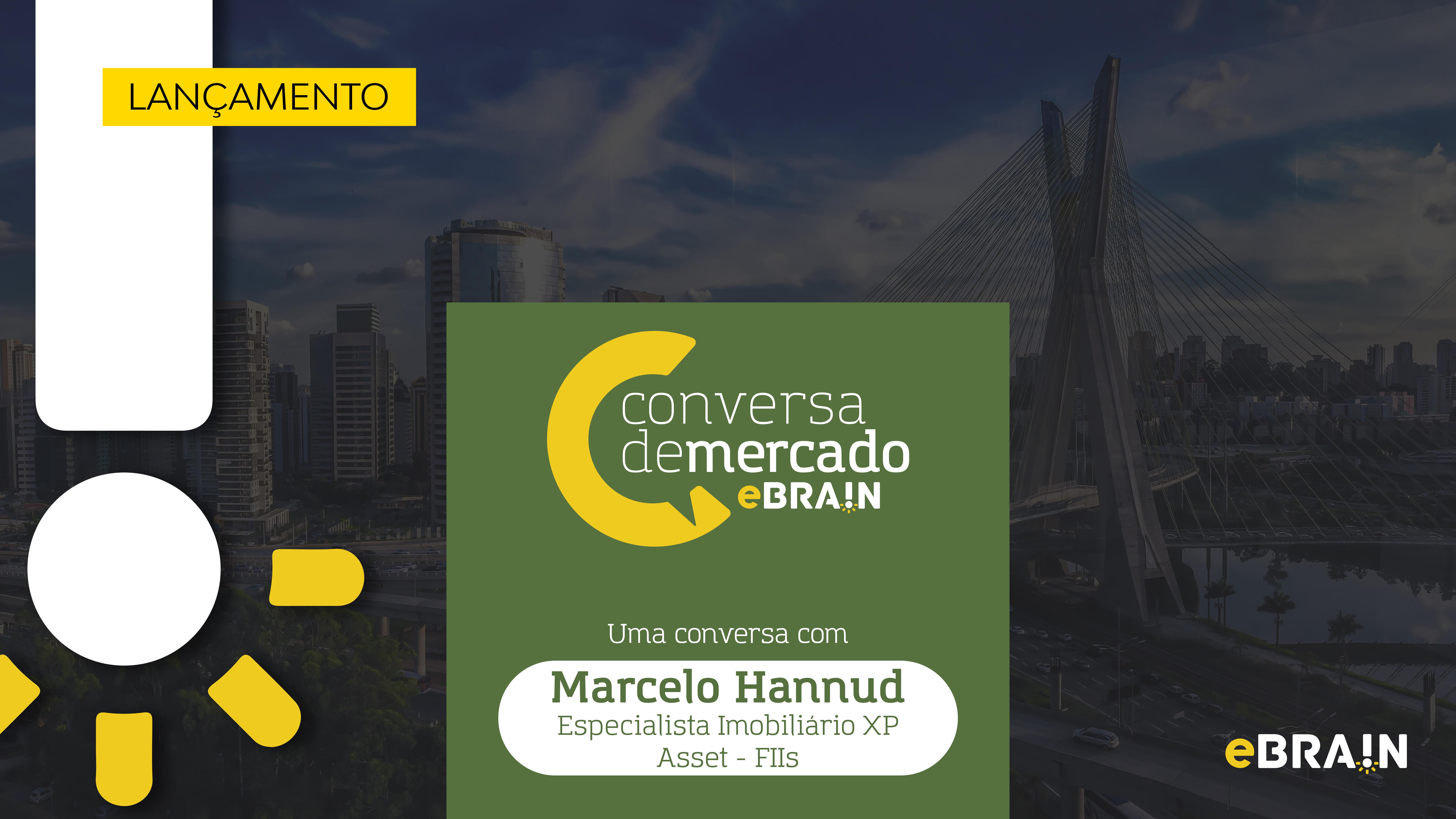 Marcelo%2bhannud lancamento