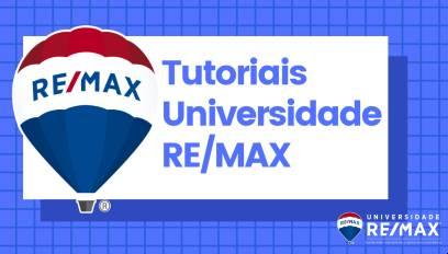 Tutoriais de acesso à Universidade RE/MAX