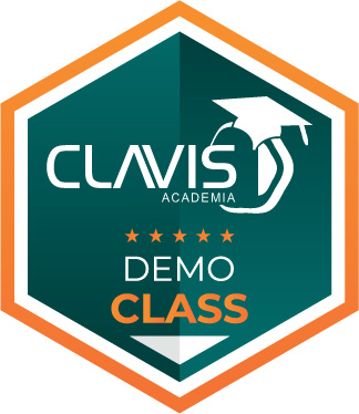 Clavis demo class 2