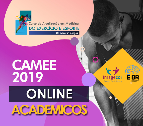 Capa online academicos camee 2019