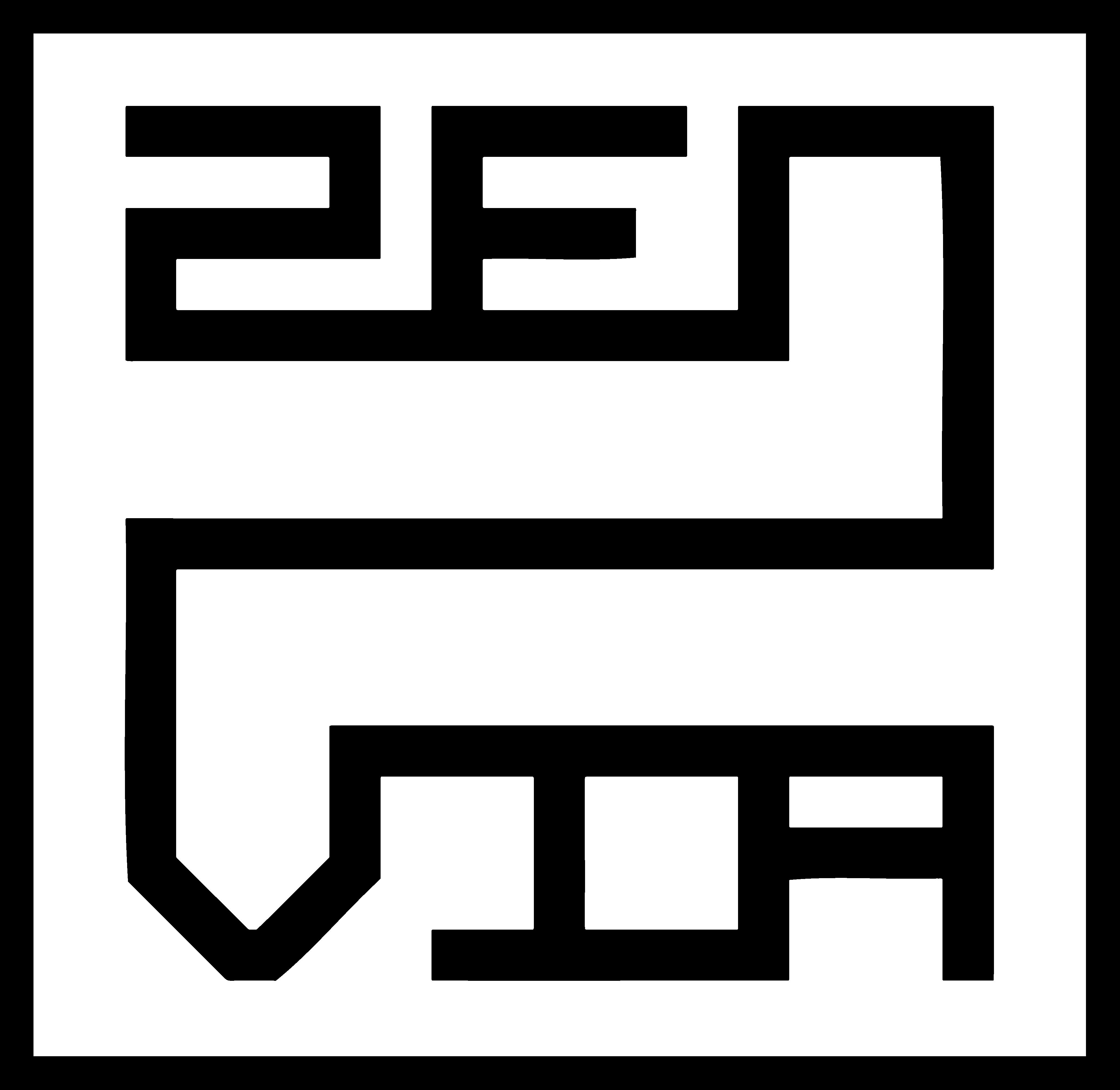 Logo zenvia vertical positivo