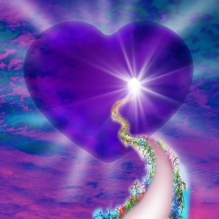 Camino del corazon