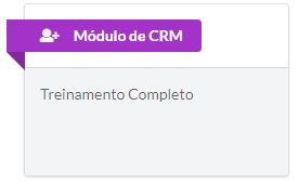 Crm completo