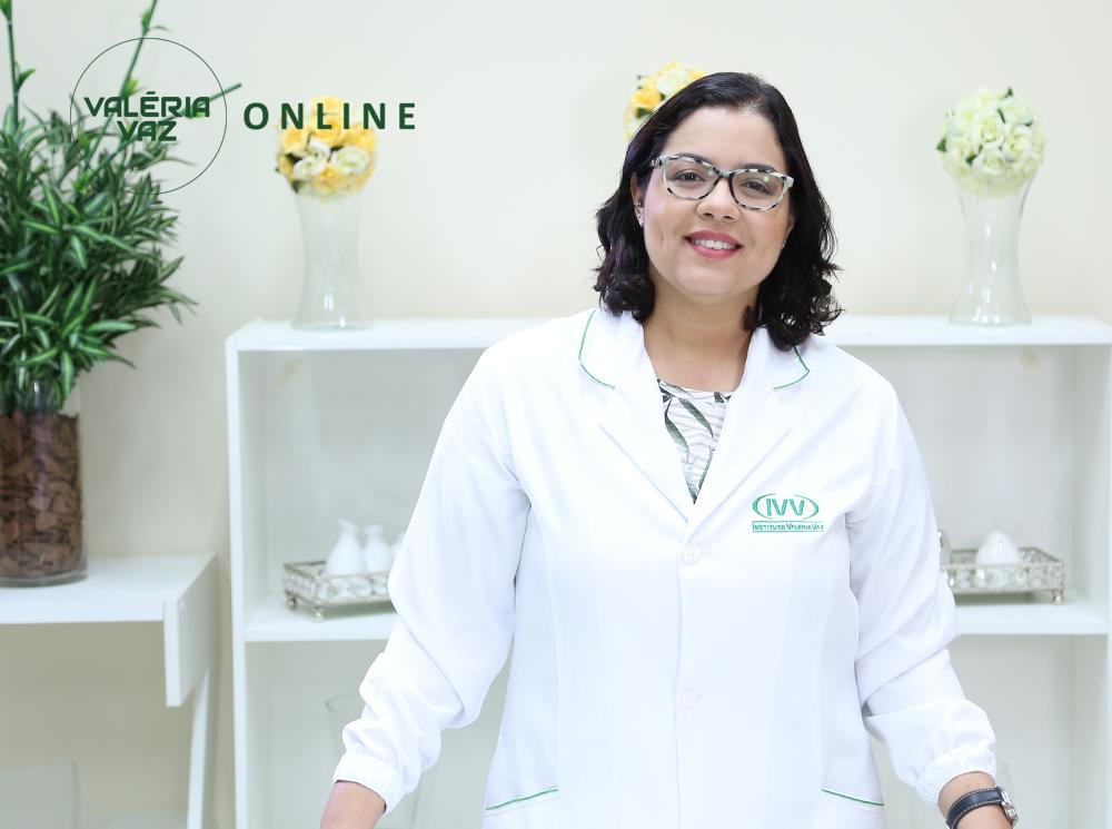 Destaque cosmetologia