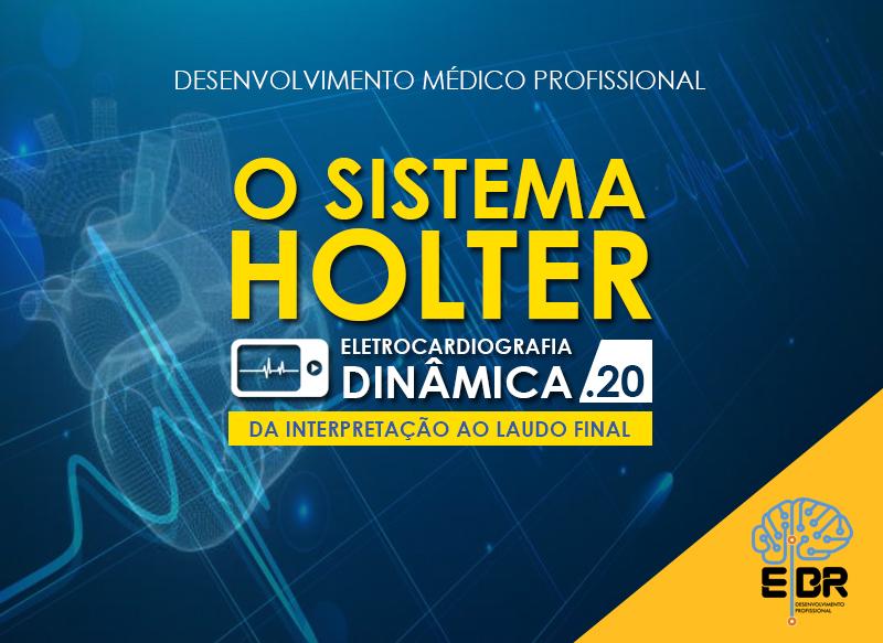 Capa curso holter 2020