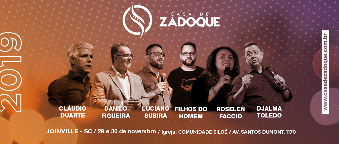 Banner joinville