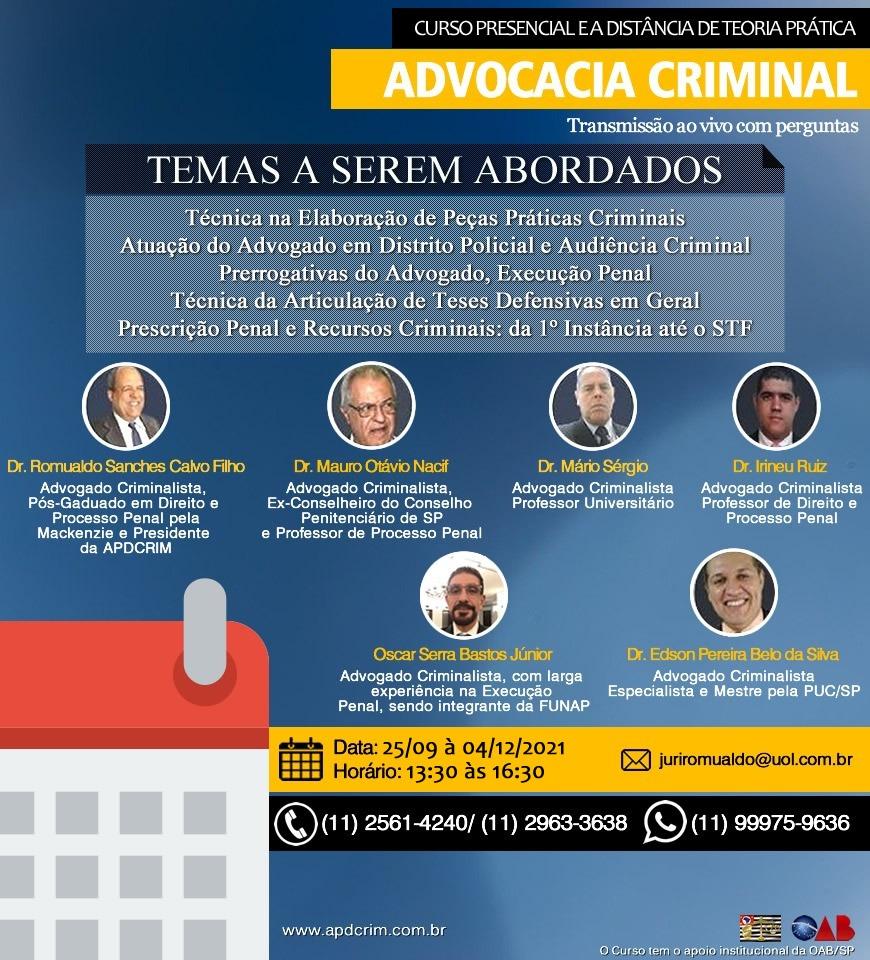 Advocacia%2bcriminal